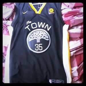 Other - Warriors Jersey